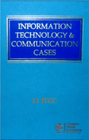 Information Technology &  Communication Cases  (ITCC)