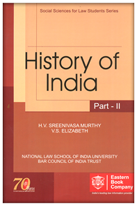 History of India  (Part II)