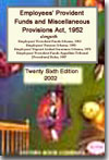 Employees' Provident Funds  and Miscellaneous Provisions  Act, 1952