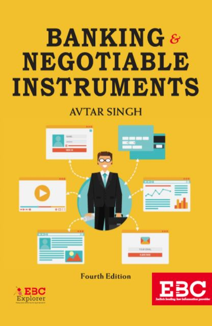 Banking and Negotiable Instruments