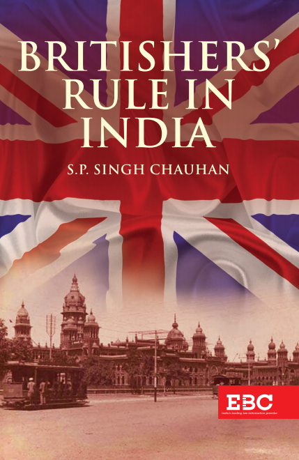 Britishers' Rule in India