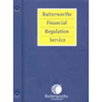 Financial Regulation Service Volume 6 - Insurance, Lloyd's and Friendly Societies