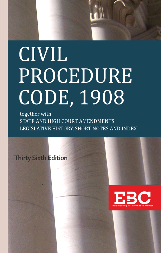 Civil Procedure Code, 1908