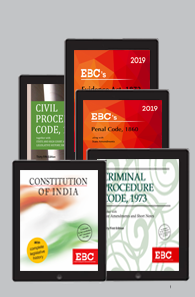 EBC Reader eBook Core Bare Acts Collection