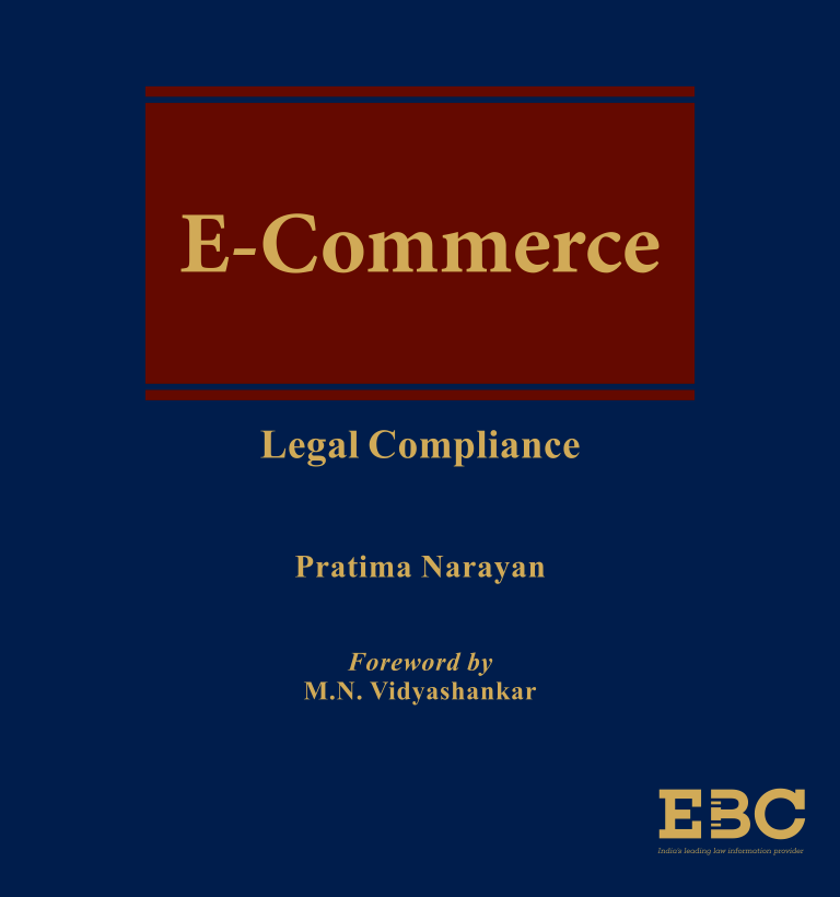E-Commerce : Legal Compliance