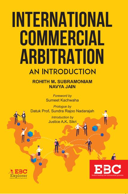 International Commercial Arbitration: An Introduction (Pre-Publication)