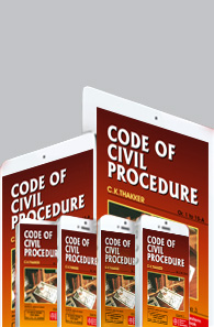 Code of Civil Procedure Collection