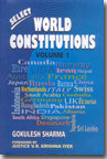 Select World Constitutions