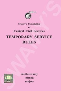 CCS TEMPORARY SERVICE RULES - 2019