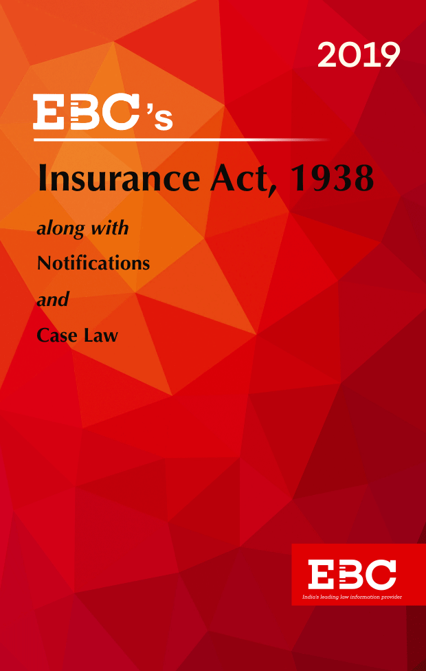 Insurance Act, 1938