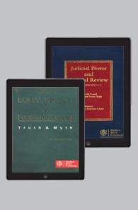 Judicial Process Collection
