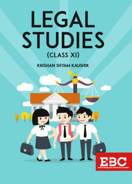 Legal Studies for Class XI