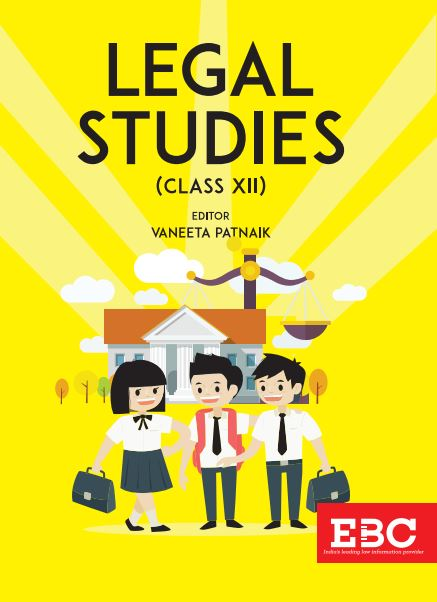 Legal Studies for Class XII