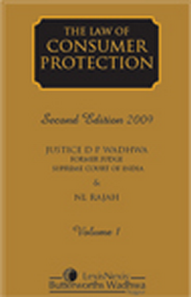 The Law of Consumer Protection, [2 Volumes]