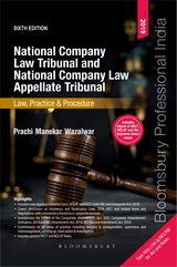 National Company Law Tribunal and National Company Law Appellate Tribunal (NCLT)