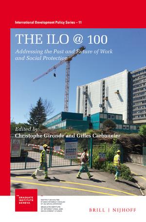 The ILO @ 100