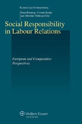 Social Responsibility in Labour Relations: European and Comparative Perspectives