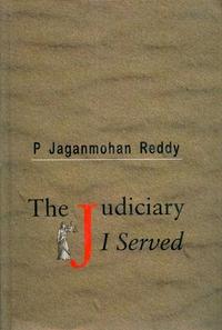 Judiciary I Served, The
