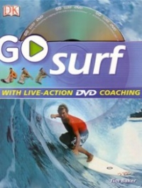 Go Surf: With Live-Action DVD Coaching