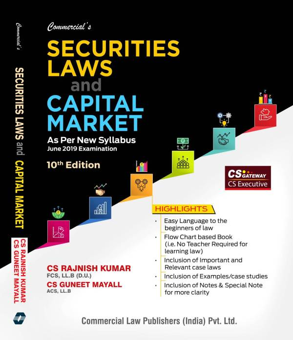 Securities Laws and Capital Market