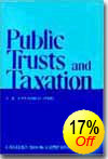 Public Trusts and Taxation by V K Varadachari