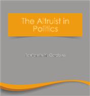 The Altruist in Politics (free eBook)