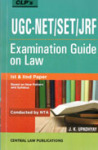 UGC-NET/SET/JRF Examination Guide on Law (Ist, IInd Paper)
