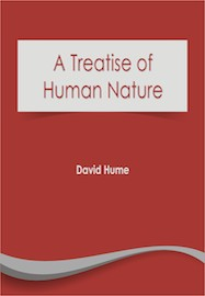 A Treatise of Human Nature (e-book)