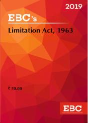 Limitation Act, 1963
