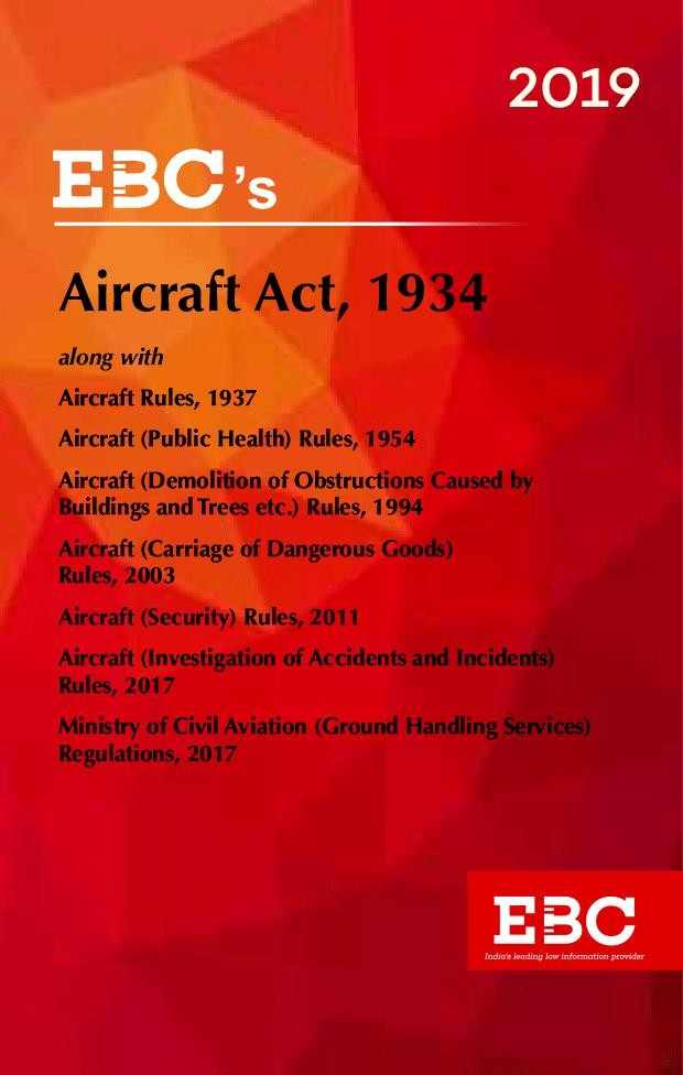 Aircraft Act, 1934
