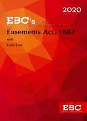 Easements Act, 1882
