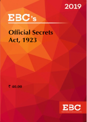 Official Secrets Act, 1923