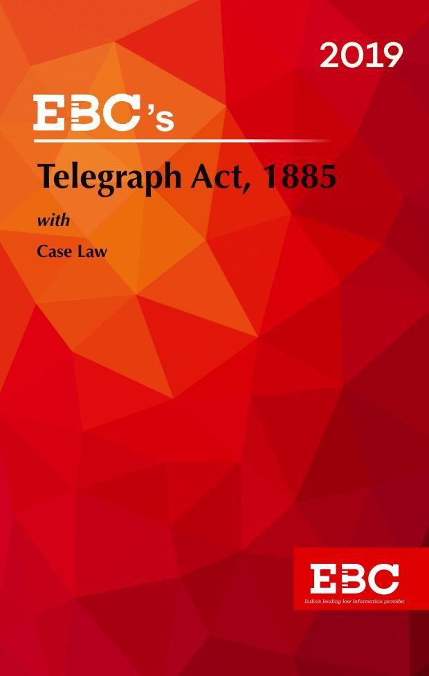 Telegraph Act, 1885
