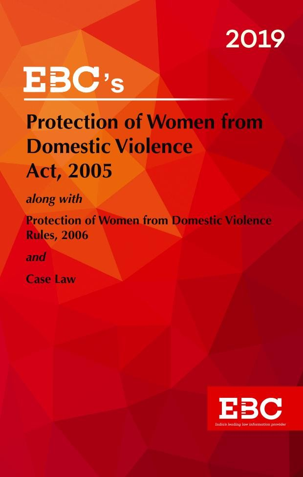 Protection of Women from Domestic Violence Act, 2005