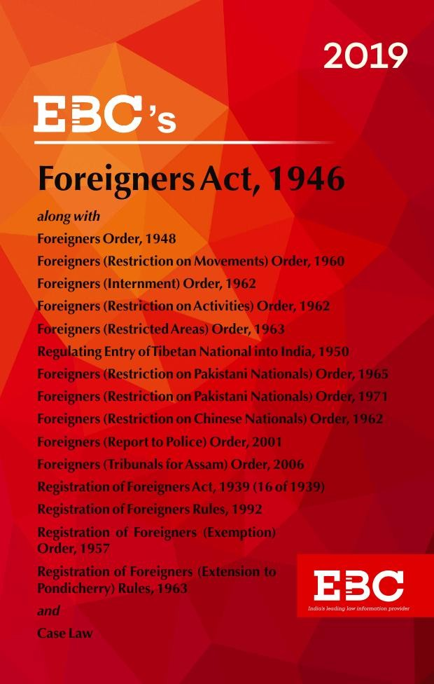 Foreigners Act, 1946