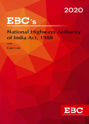 National Highways Authority of India Act, 1988