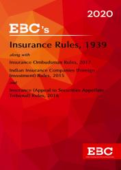 Insurance Rules, 1939