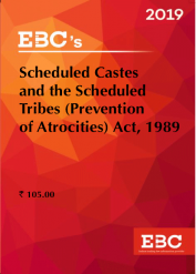 Scheduled Castes & Scheduled Tribes (Prevention of Atrocities) Act, 1989