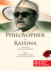 Philosopher of Raisina: Dr Zakir Hussain Memorial Lectures
