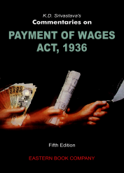 Commentaries on Payment of Wages Act,1936