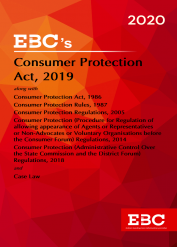 Consumer Protection Act, 2019