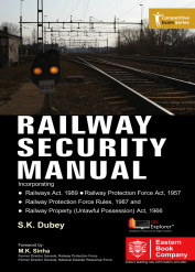 Railway Security Manual