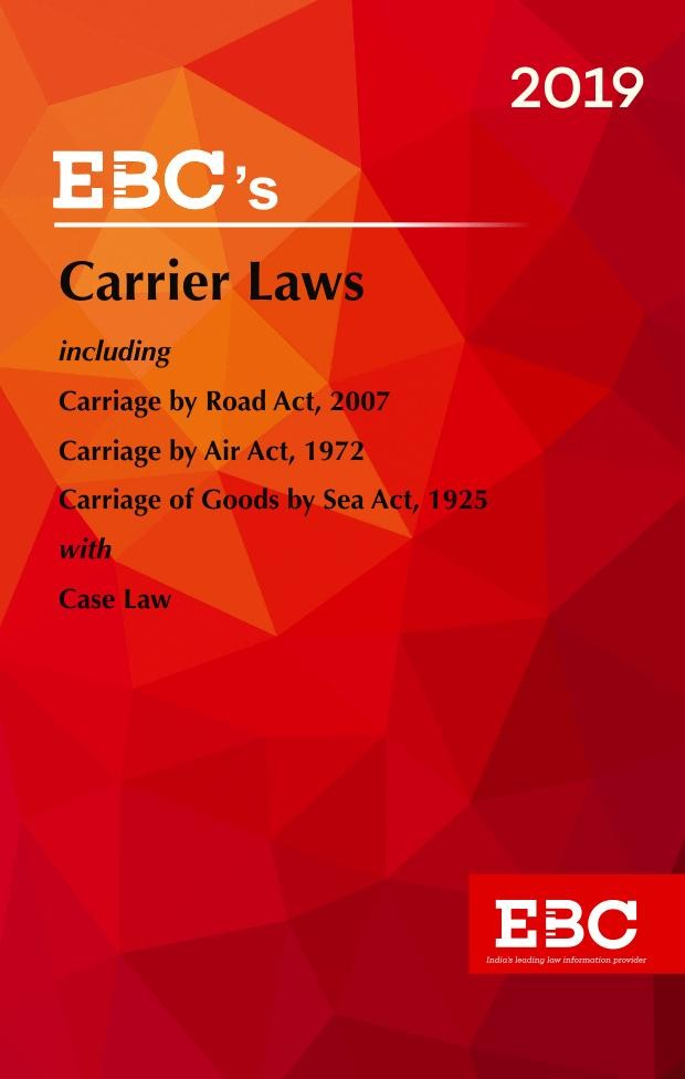 Carrier Laws