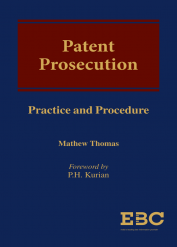 Patent Prosecution: Practice and Procedure