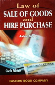 Law of Sale of Goods and Hire Purchase (Old Edition)