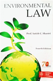 Environmental Law (Old Edition)