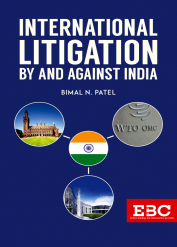 International Litigation by and against India