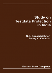 Study on  Testdata Protection in India