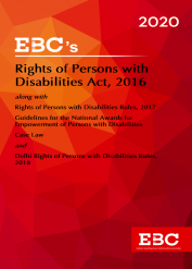 Rights of Persons with Disabilities Act 2016