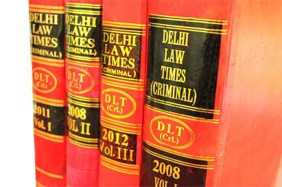 Delhi Law Times (Criminal)
